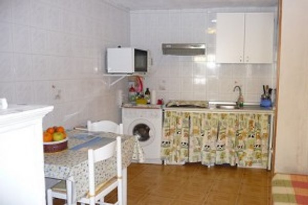 Small independent house in Campanedda - immagine 1