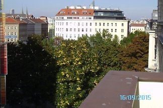 Ferienwohnung mit Dachterrasse+Lift