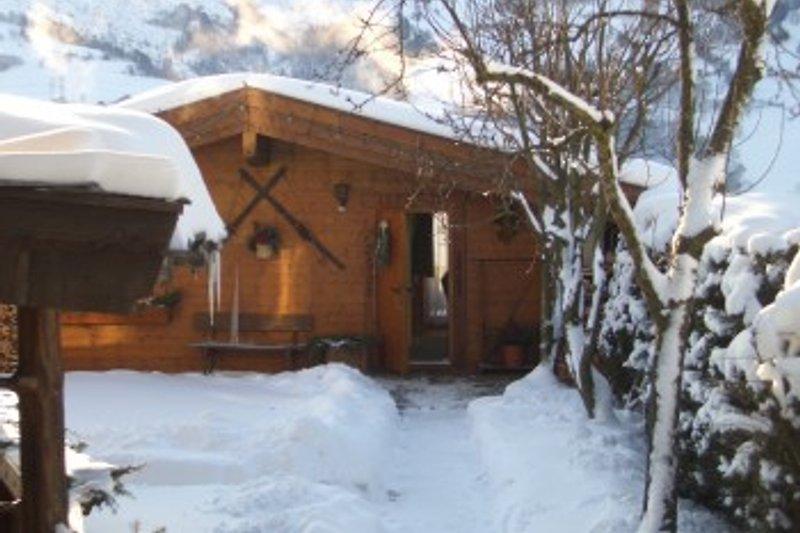 Ferienhaus Scharrer à Piesendorf - Image 2