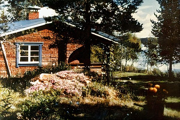 Sommerhaus am See in Malung - immagine 1