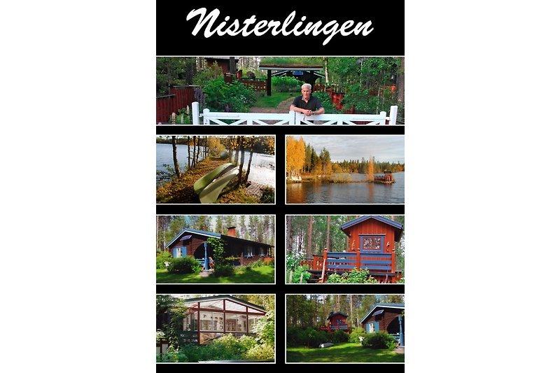 Sommerhaus am Nisterlingen
