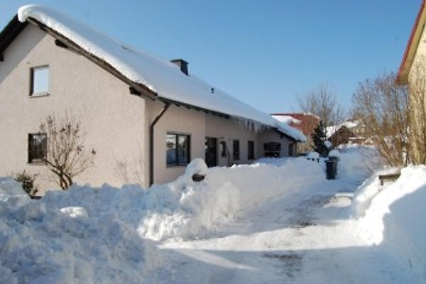 *** Haus Brunner am See in Nagel - immagine 1