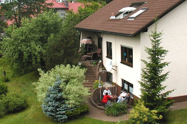 *** Haus Brunner am See en Nagel - imágen 1