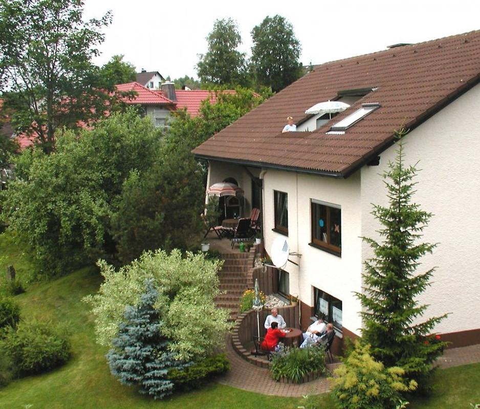 Haus Am See Ferienwohnung In Woltersdorf Mieten: Haus Brunner Am See In Nagel