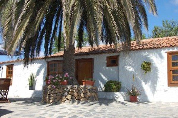 Casa Rural LAS PEREZ in Granadilla de Abona - Bild 1