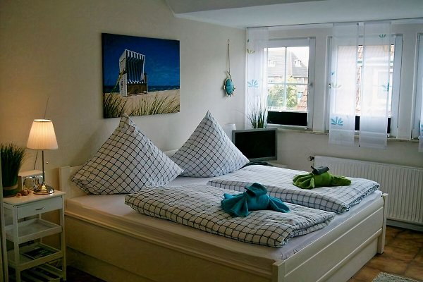 Appartement à Neuharlingersiel - Image 1