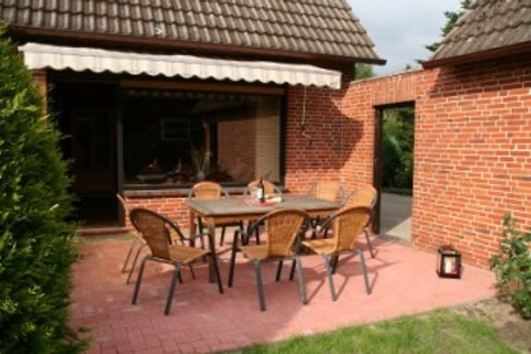 Ferienhaus Reesholm in Schaalby - immagine 1