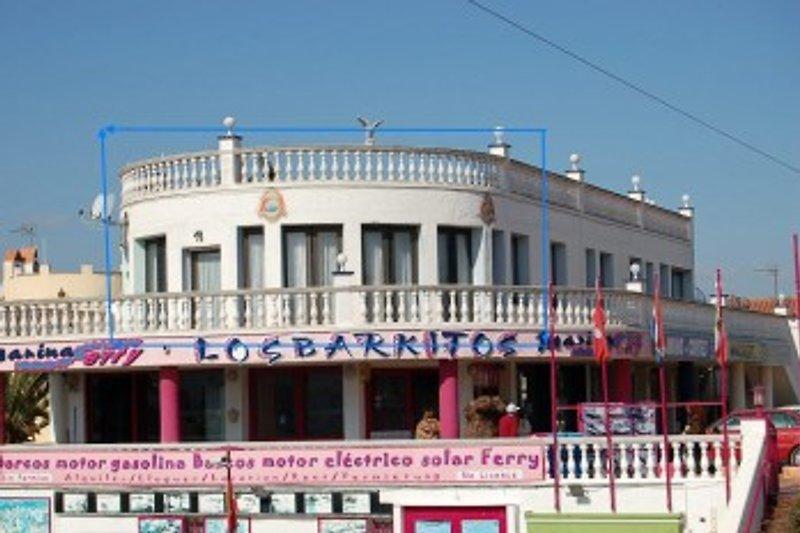 Appartmenthaus am Hauptkanal