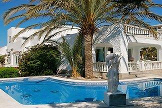 Villa Residencia Palmeras