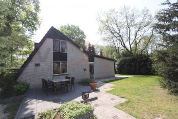 Villa Westerenban 82 Haamstede en Burgh Haamstede - imágen 1
