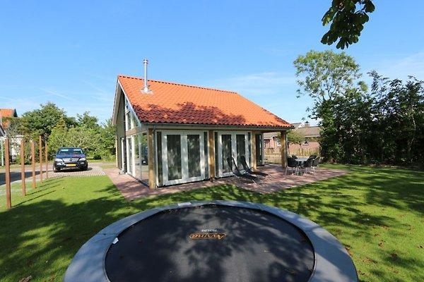 Maison Westerduyn 14/8 à Westenschouwen - Image 1