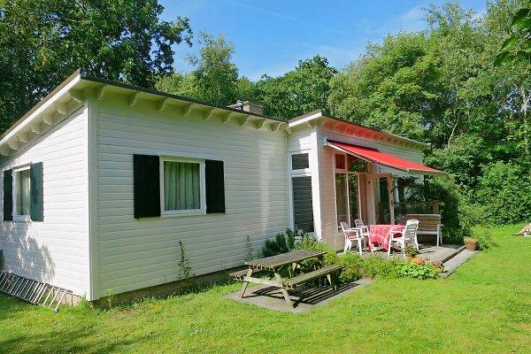 Berkenpad 6 Casa en Nieuw-Haamstede - imágen 1