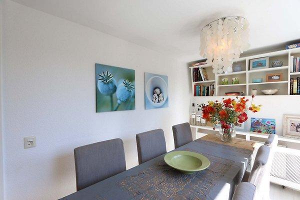 Horizon 12 - Ferienhaus in Renesse mieten