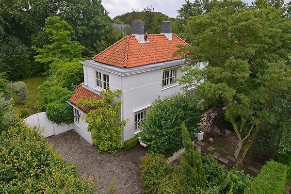 Moolweg 4 casa vacanze in burgh haamstede affittare for Casa moderna hlandia