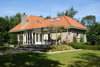Sommer Haus Renesse