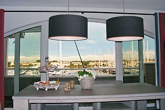 Luxe Appartement Port Nautic 5.15