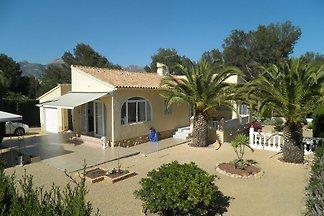 Maison de vacances De Drie palms La Nucia