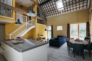 Maison de vacances Vacances relaxation Zierikzee