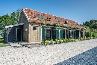"""""""Hofstede Welland""""; ein prächtiges Beispiel restaurierter alter Baukunst."""