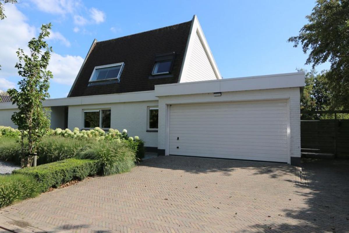 Irisweg 9 casa vacanze in westenschouwen affittare for Piani cottage sulla spiaggia su palafitte