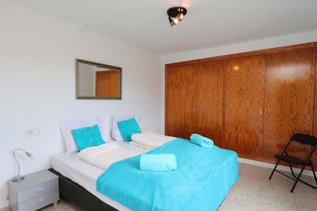 Villa Costa Blanca Calle Santa Fe - Kuća za odmor u Benidorm unajmiti