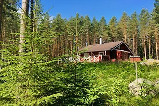 Holiday home relaxing holiday Vimmerby