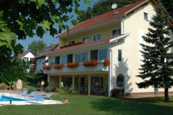 Ferienwohnungen Brezjak in St. Primus - Bild 1