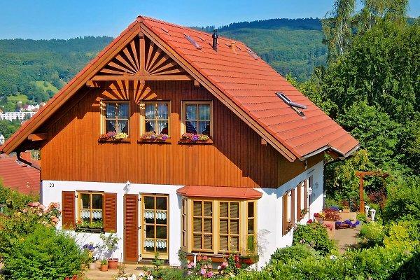 ***Ferienwohnung  à Zella-Mehlis - Image 1
