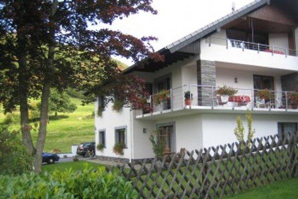 Ferienwohnung-Iris-Schumacher in Einruhr - Bild 1