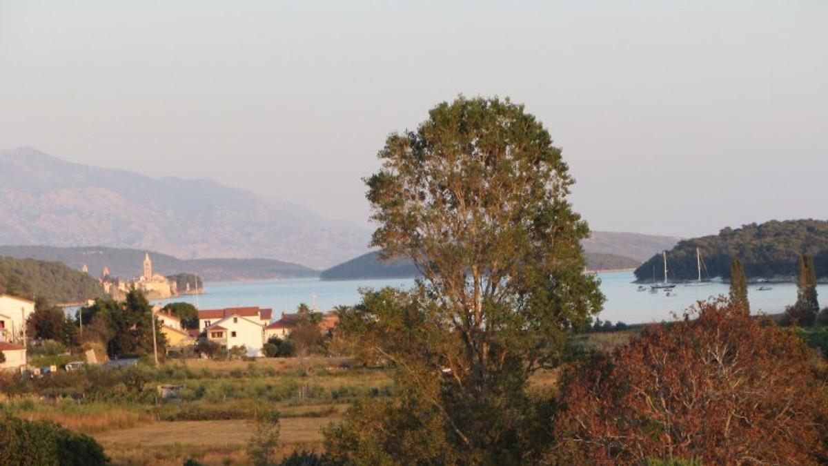 Holiday kampor202 vakantiehuis in kampor huren - Centrale eiland prijzen ...