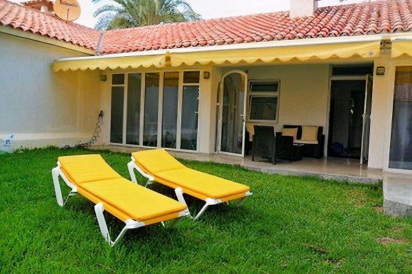 Sun Club Playa del Ingles in Playa del Ingles - Bild 1