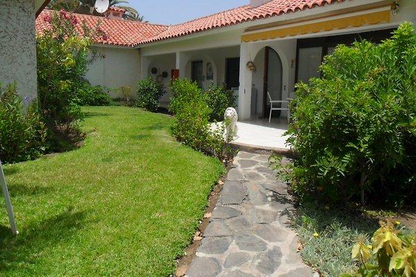 Sun Club Sunshine House in Playa del Ingles - immagine 1