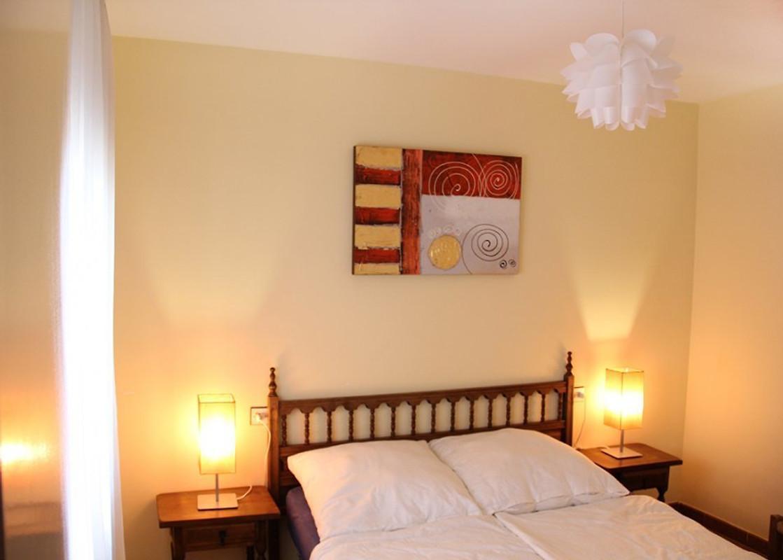 fewo yachthafen strand 2 4 pers ferienwohnung in. Black Bedroom Furniture Sets. Home Design Ideas