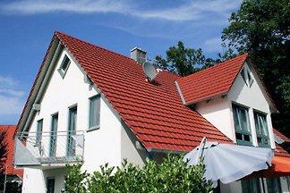 Dachgeschoss Ferienwohnung