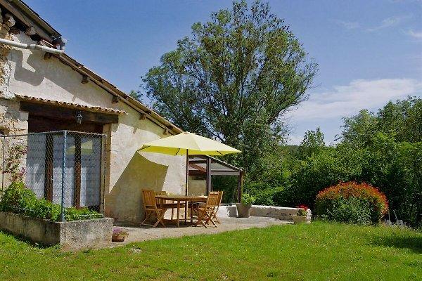 Chez Joly dans le Périgord vert  à Javerlhac - Image 1