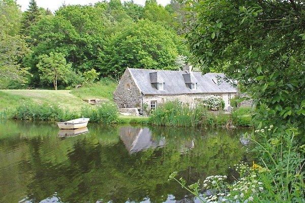 Moulin l'Abbé  à Moelan-sur-Mer - Image 1
