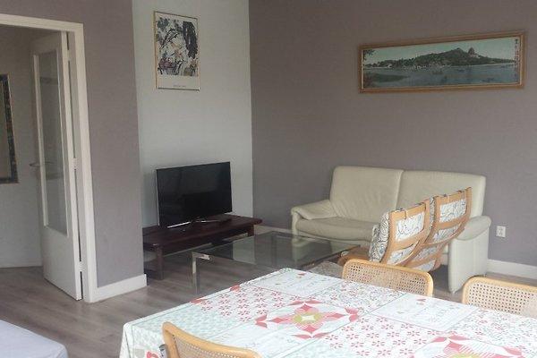 Appartement confortable dans Centrum à Zandvoort - Image 1