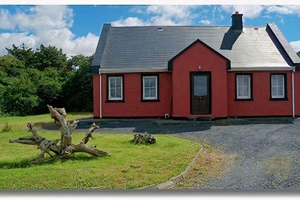 Fingal Cottage en Dugort - imágen 1