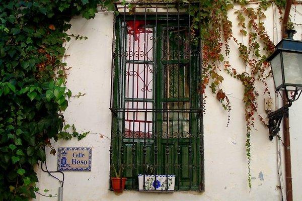 Casa EL BESO, Granada