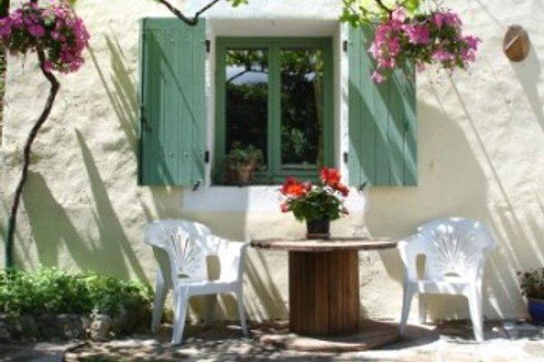 La Petite Maison in Congenies - Bild 1