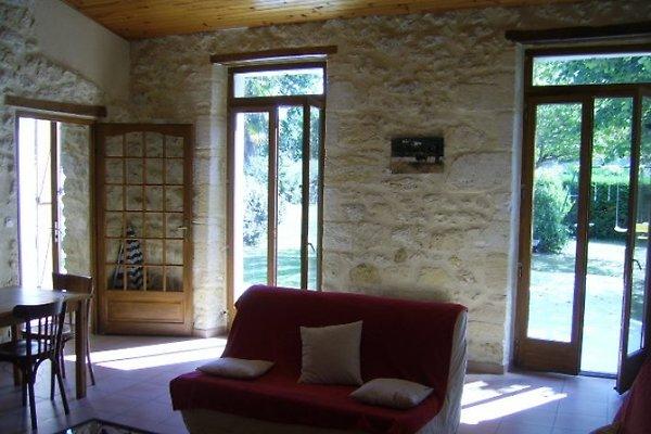 Haus Decharles. in Montalivet - Bild 1