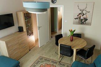 Apartament Domotel TM in Tomaszow-Maz.