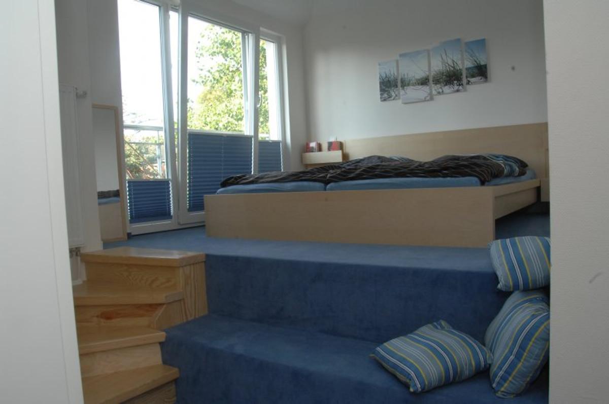 Ferienhaus Glück - Ferienhaus in Schönberger Strand mieten