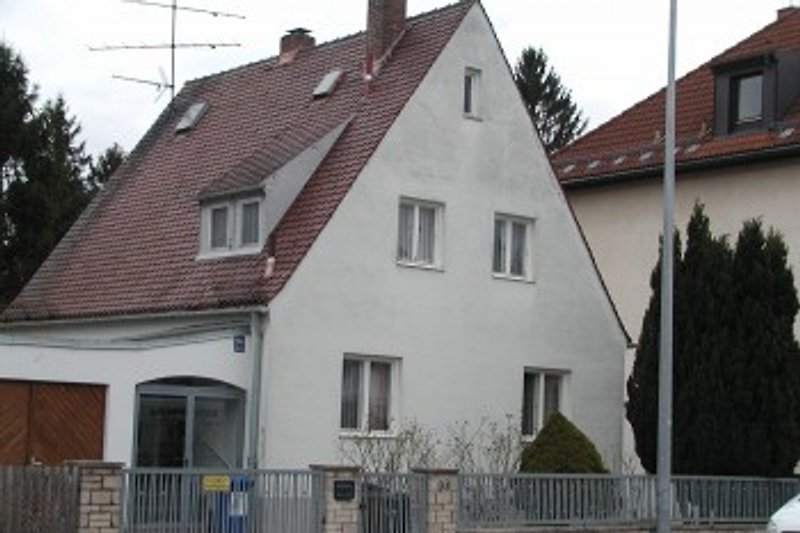 Chambre à Munich  à München - Image 2