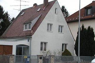 Ferienhaus in München