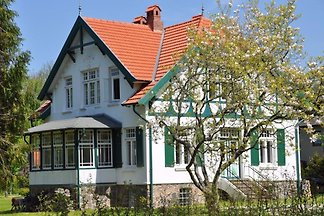 Country House for Ukleisee
