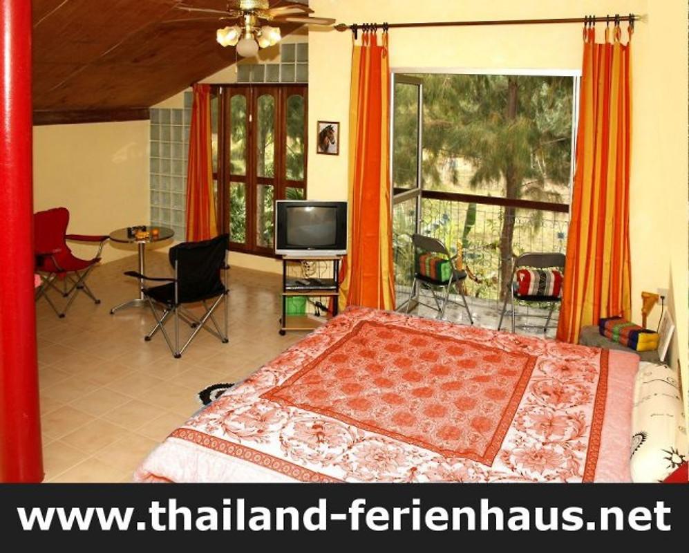 johns isan ferienhaus thailand ferienhaus in phu khieo. Black Bedroom Furniture Sets. Home Design Ideas