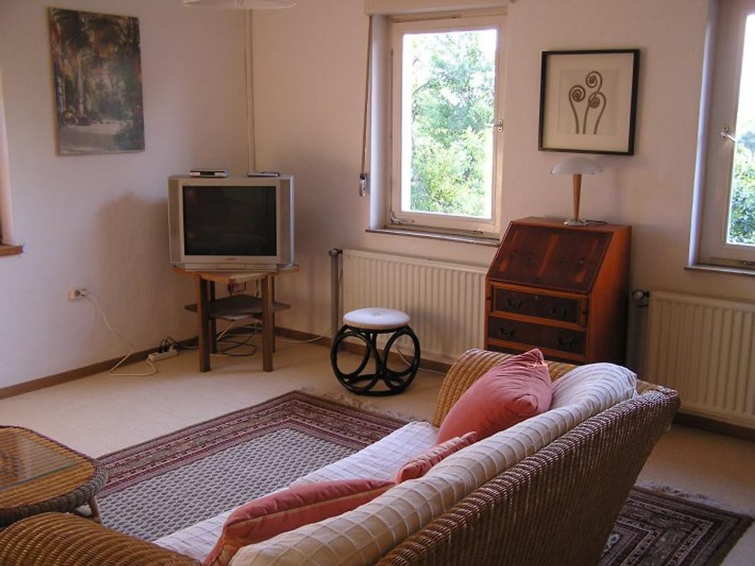 ferienwohnung gr ne grube ferienwohnung in homberg efze mieten. Black Bedroom Furniture Sets. Home Design Ideas