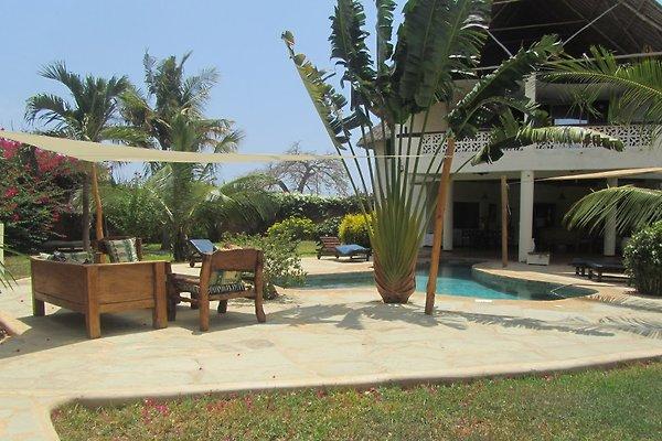 Villa Simba à Diani Beach - Image 1