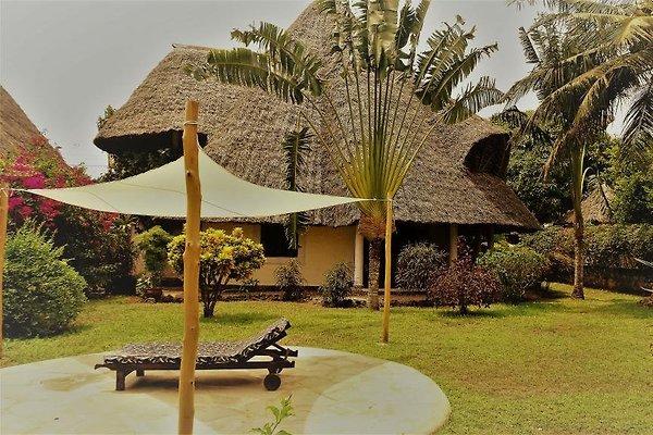 Villa Furaha in Diani Beach - Bild 1